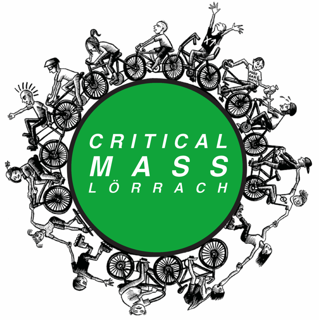 2016_02_17 Logo Critical Mass GRUEN