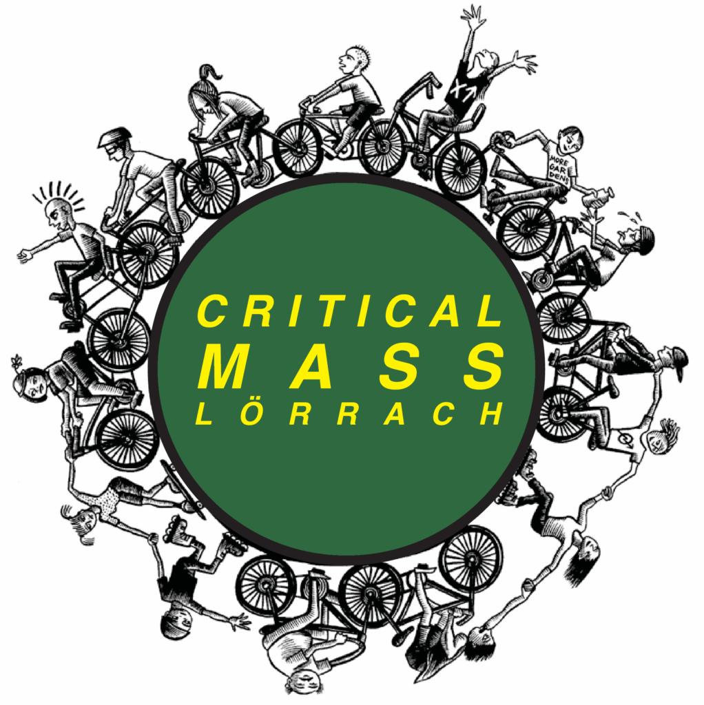 2016_02_17 Logo Critical Mass Dunkelblau